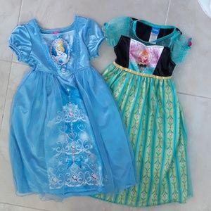 Disney sleep wear dress